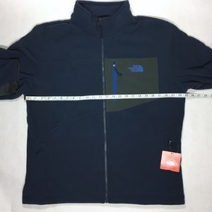 The North Face Jackets & Coats - The North Face Fleece Jacket XL Men Navy Blue